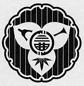 仙台三曲協会記章