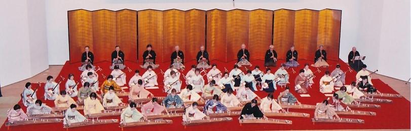 仙台三曲協会